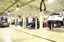 Сервисный центр СТ-МОТОРС – мы знаем всё о Nissan!, фото 2