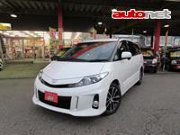 Toyota Estima 2.4 4WD
