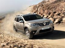 Renault представил новый Duster