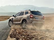 Renault представил новый Duster, фото 2