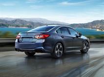Subaru вернула в Россию седан Legacy, фото 2