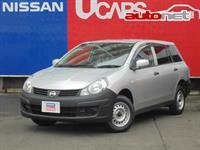 Nissan AD 1.5