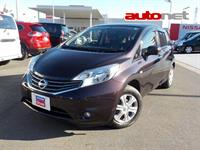 Nissan Note 1.2 DIG-S