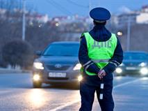 Инспекторам ДПС запретят проверять судей на трезвость