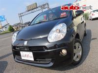 Toyota Passo 1.0