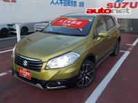 Suzuki New SX4 1.6 4WD