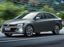 Новый Volkswagen Polo представлен официально