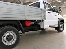 УАЗ начал продажи самого экономичного «Профи», фото 1