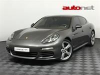 Porsche Panamera Diesel 3.0