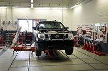 Кузовной ремонт в СТ-МОТОРС – и ваш Nissan всегда как новый!, фото 1