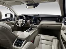 Новый Volvo XC60 подешевел до старта продаж