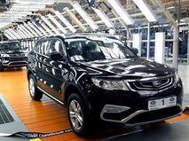 В Беларуси открылся новый автомобильный завод , фото 1