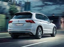 VW добавил новому Tiguan спортивности, фото 2