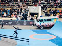 УАЗ подтвердил выпуск особой «Буханки» для скейтбордистов