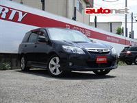 Subaru Exiga 2.5i AWD