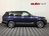 Land Rover Range Rover 4.4 SDV8 4WD