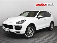 Porsche Cayenne 3.6