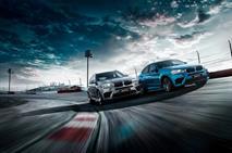 Заправлены адреналином. Новые BMW M в АВИЛОН, фото 1