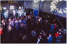 Порше Центр Москва отпраздновал свое 10-летие, фото 1