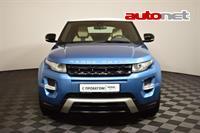 Land Rover Range Rover Evoque 2.2 TD4 4WD