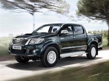 Toyota снова отзывает пикапы Hilux из-за бракованных подушек безопасности, фото 1