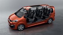 Peugeot Traveller: не лови волну, фото 9