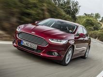 Ford Kuga и Mondeo получили штатный дистанционный запуск двигателя