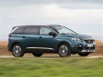Новый Peugeot 5008 приедет в РФ в начале 2018 года