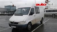 Mercedes-Benz Sprinter 211 CDI L1H2