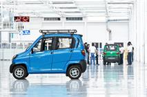 Самая дешевая машина в мире получит в РФ новую комплектацию