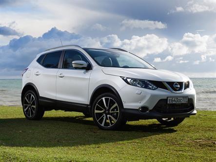 Nissan нашел в России 24 тысячи проблемных автомобилей