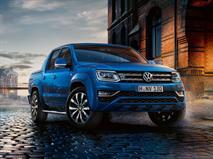 В РФ отзывают новые пикапы VW Amarok из-за утечки масла
