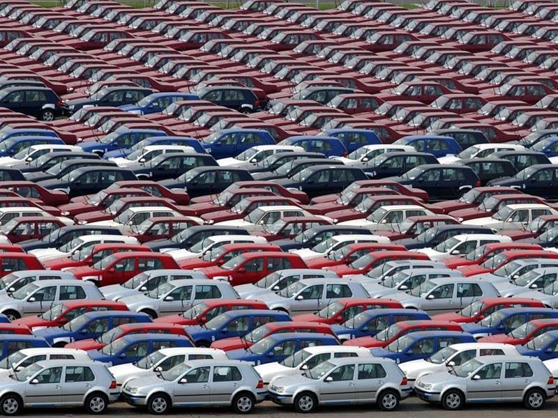 Нальготные автокредиты иавтолизинг власти выделят 16 млрд руб.