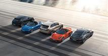 Не тяните с покупкой Porsche. Лучшие условия уже здесь и сейчас!, фото 1