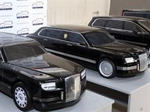 Продажей автомобилей «Кортеж» займется владелец УАЗа, фото 1