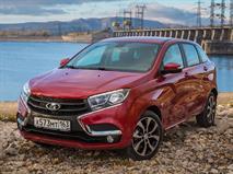 Четыре модели Lada подешевели на 20 тысяч рублей