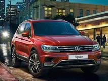 Наслаждайтесь реальностью вместе с Volkswagen Tiguan , фото 1