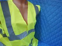 Водителей обязали носить световозвращающие жилеты, фото 1