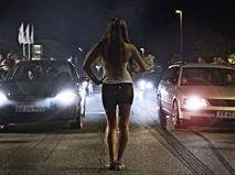 Для участников уличных гонок подготовили изменения в УК РФ