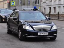 Депутаты предложили запретить госзакупки машин дороже 2 млн рублей