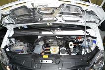 Раскрыты подробности об электрической «ГАЗели Next», фото 2