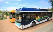 В России открылся новый автобусный завод, фото 1