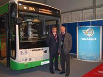 В России открылся новый автобусный завод, фото 2