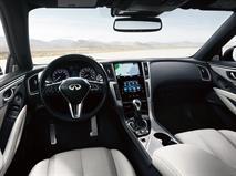Infiniti Q60 получил новые колеса и подорожал на 460 тысяч рублей, фото 3
