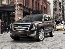 Cadillac повысит цены в РФ с нового года, фото 1