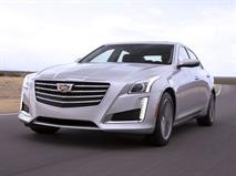 Cadillac повысит цены в РФ с нового года, фото 3