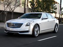 Cadillac повысит цены в РФ с нового года, фото 4