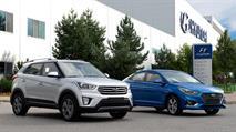 КамАЗ начнет выпускать моторы для Hyundai Solaris и Creta, фото 1