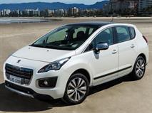 Peugeot нашел в России 3008 с перетёртыми топливными трубками, фото 1