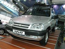 1 января цена Chevrolet Niva перевалит за 600 тысяч рублей, фото 1
